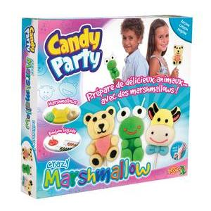 Candy party Chamallow