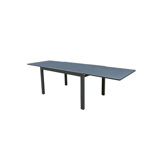 Table extensible Bora - Salon de jardin | La Foir\'Fouille