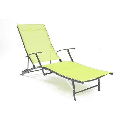 chaise longue de plage foir fouille