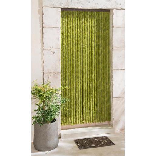 Rideau de porte pas cher - rideau de porte design | La Foir\'Fouille
