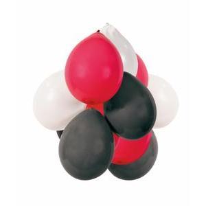 Ballons De Baudruche Multicolores Pour La Fête La Foir Fouille