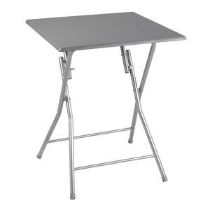 Table pliable - Gris