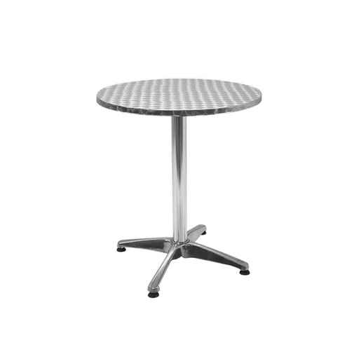 Table Henri - ø 60 x H 70 cm - Salon de jardin | La Foir\'Fouille