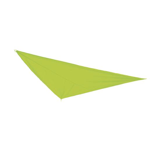 Voile Ombrage Polyester Vert Plein Air La Foir Fouille