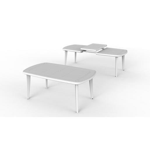Best Table De Jardin Plastique La Foir Fouille Photos - House Design ...