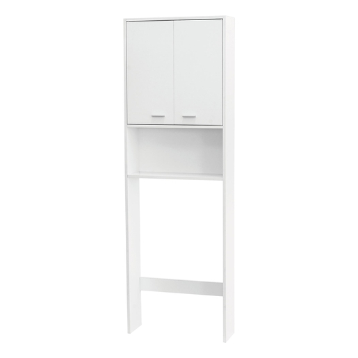 Meuble SDB blanc - Meuble de salle de bain | La Foir\'Fouille