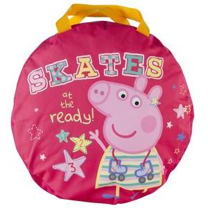 Sac Peppa Pig XXL - Polyester - 51 x 52 x H 32 cm - Multicolore