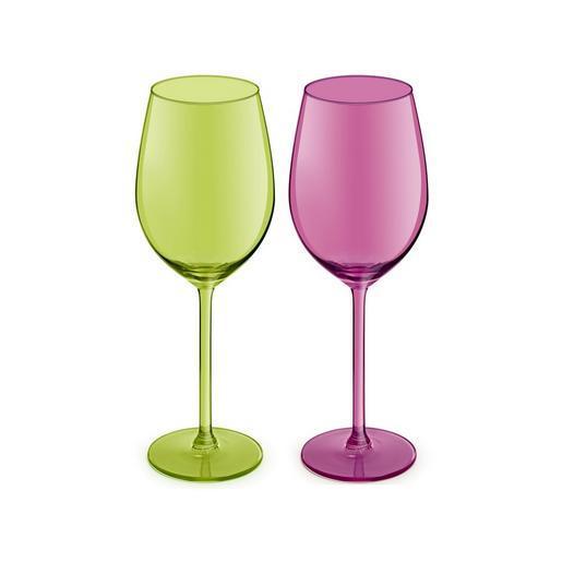 verre vin verre rose verre et carafe la foir 39 fouille. Black Bedroom Furniture Sets. Home Design Ideas