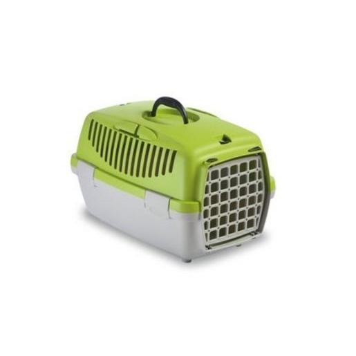 cages et caisse de transport pour chat pas cher | la foir'fouille