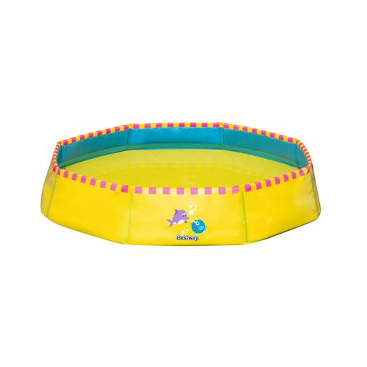 Piscine pour enfant bleu plein air la foir 39 fouille for Aspirateur piscine hors sol la foir fouille