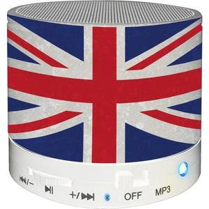 Enceinte Bluetooth UK