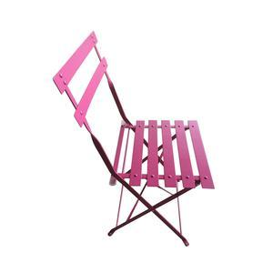 Chaise Diana - Rose