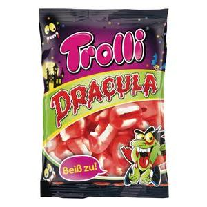 Dents de vampire Trolli - 200 g