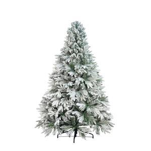 Sapin Blizzard - H 210 cm