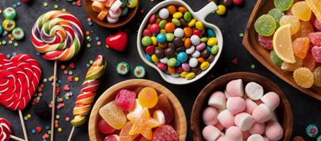 5ebda3ddddd Confiserie pour la fête en ligne - Bonbons pas cher