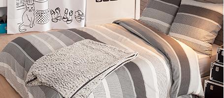linge de lit - Parure De Lit 160x200