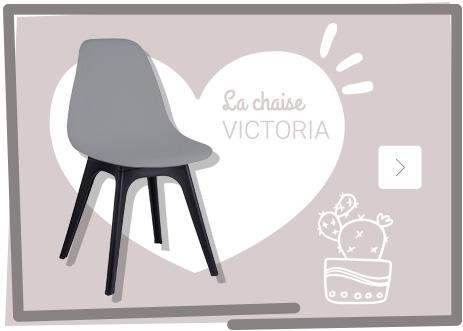 Chaises et tabourets tout confort à prix mini   La Foir Fouille a9f5e9bc83c3