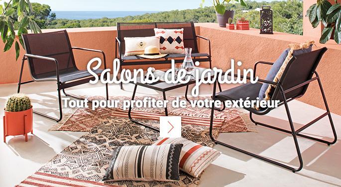 Plein Air Et Jardin Les Articles Pratiques Deco La Foir Fouille