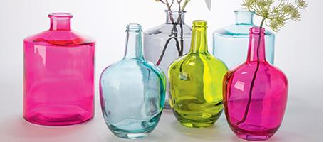 Vases à fleurs pour décoration | La Foir\'Fouille